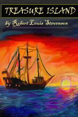 Treasure Island By Robert Stevenson